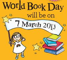 worldBookDay2013Pic